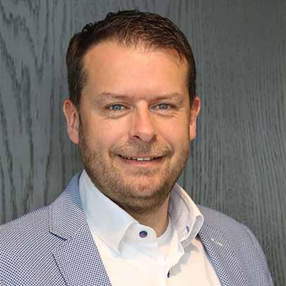 Arnaud van der Eijk