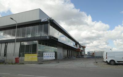 Ontwikkeling bouwprojecten